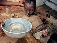 Miris! Inilah Kehidupan Pengungsi Somalia, Bikin Kamu Lebih Bersyukur