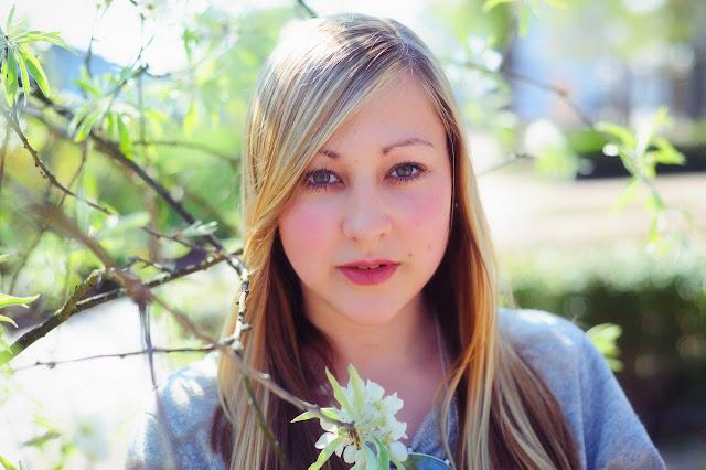 Blogger Modeblog Unzufriedenheit Was ist Glück Kolumne