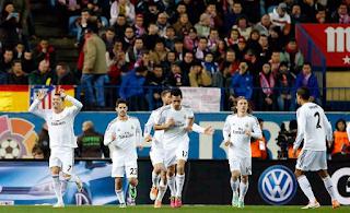 Inilah Ringkasan dan Klasemen Liga Spanyol Sampai Dengan Pekan Ke 33