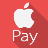 apple pay shadow icon