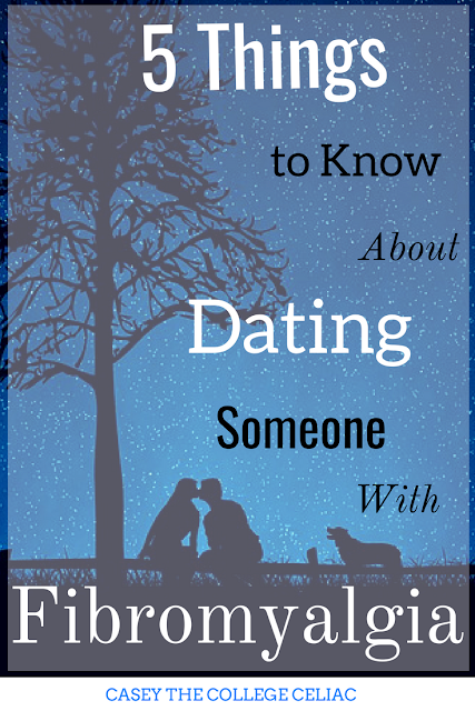 5 Things to Know About Dating Someone With Fibromyalgia