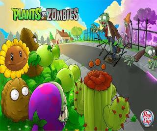 Plants Vs Zombies Juego Descargar Gratis Descargar Juegos Gratis
