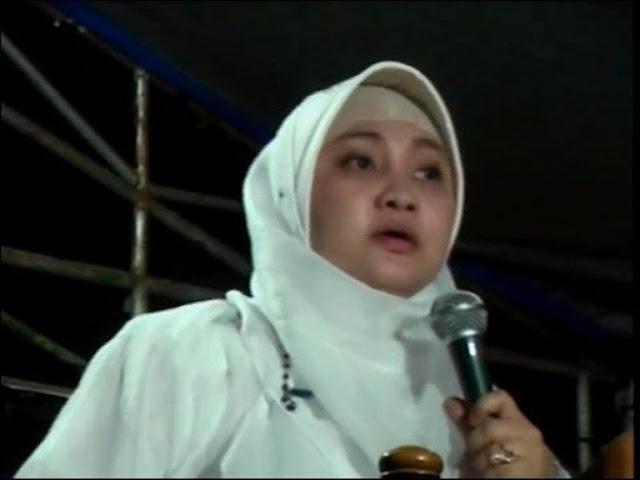 Ustadzah Ita Meiga Fitri