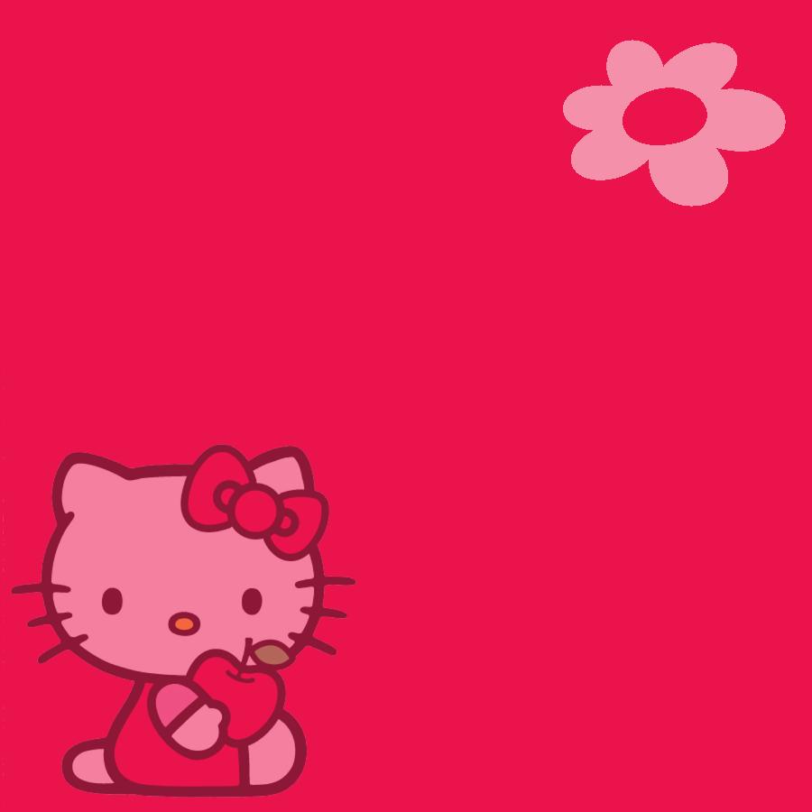 hello kitty pretty clipart 019
