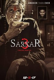 Watch Sarkar 3 Online Free 2017 Putlocker