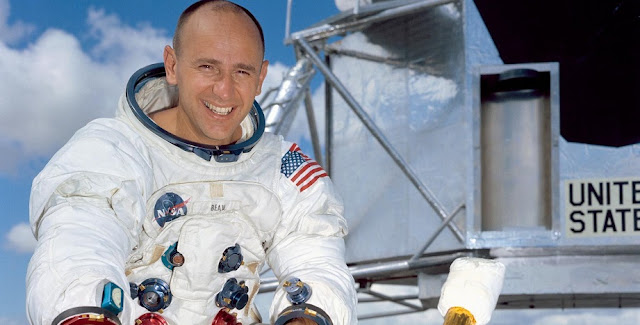 aviator apollo astronaut artist alan bean passes away at 86