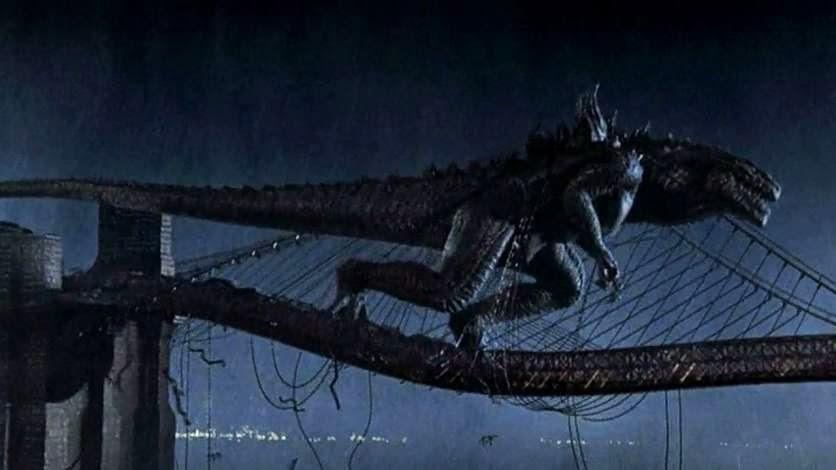 The Ridiculosity Review: Godzilla (1998) VS. Godzilla (2014)