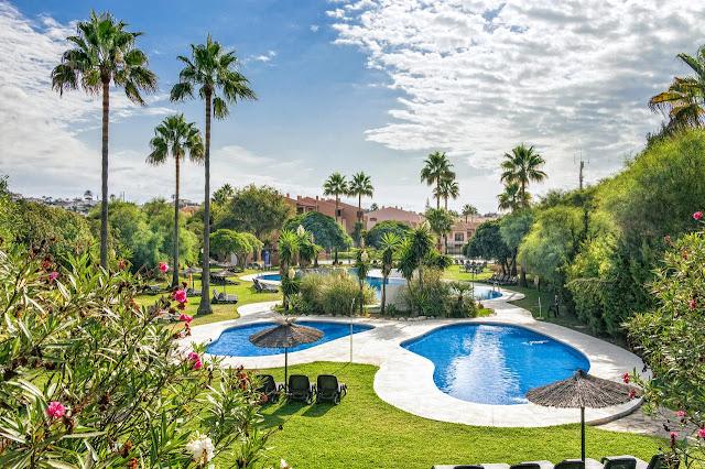 בטן גב בספרד: קבלו את המלונות הכי מומלצים בקוסטה דל סול ל-2018