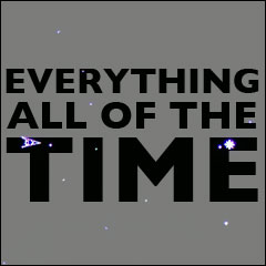 Everything All Of The Time: The Meaning of Life:  Chapter 7: The Universal War