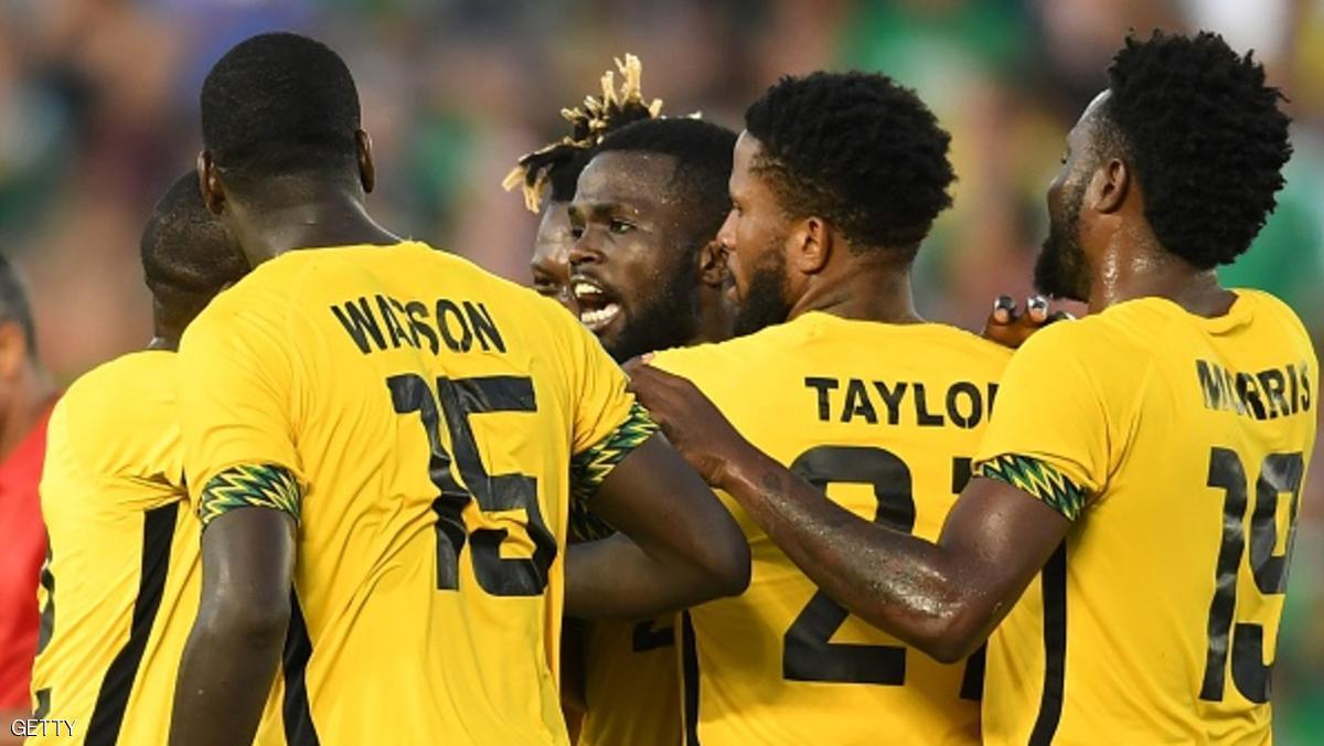 منتخب جامايكا - مصباح نيوز