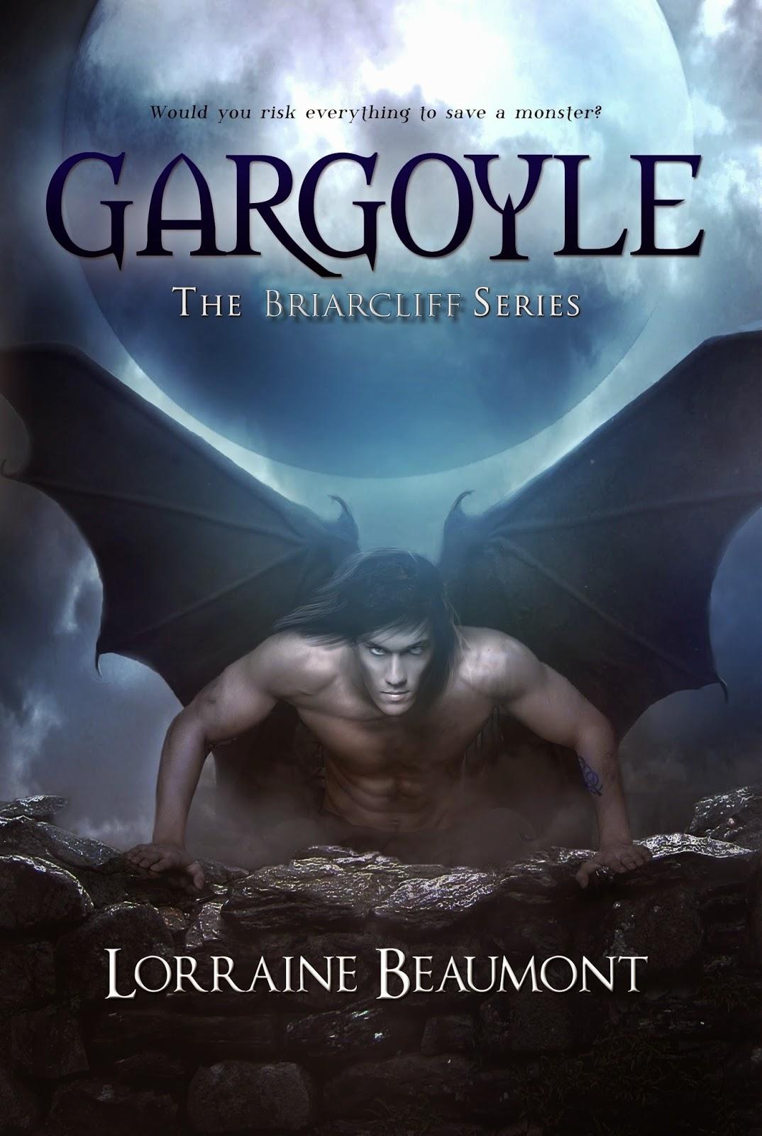 https://www.goodreads.com/book/show/15989458-gargoyle