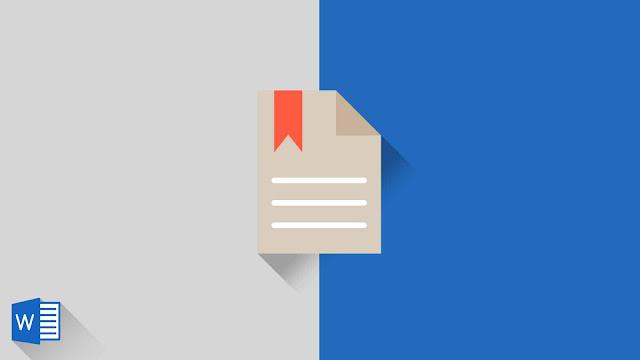 Panduan Lengkap Bookmark dan Fungsi Go To di Word 2019
