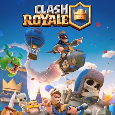 Trik Mendapatkan Legendary Card Di Clash Royale, Hoki Menentukan 13