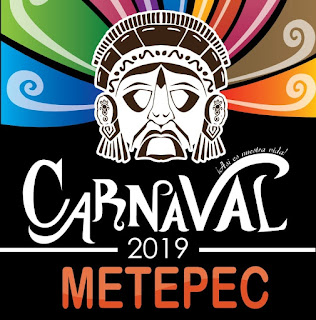 Carnaval metepec 2019