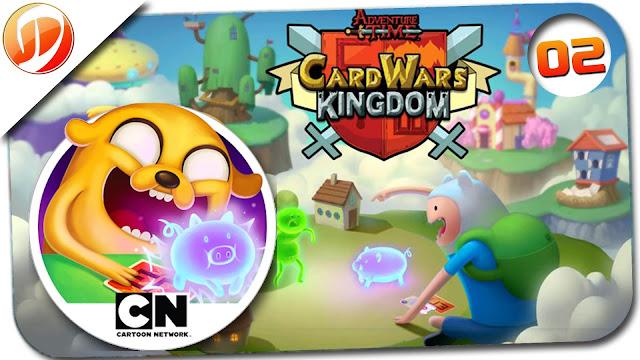 Guerra de cartas: el Reino v1.0.5 Apk + Datos SD Mod [Dinero]