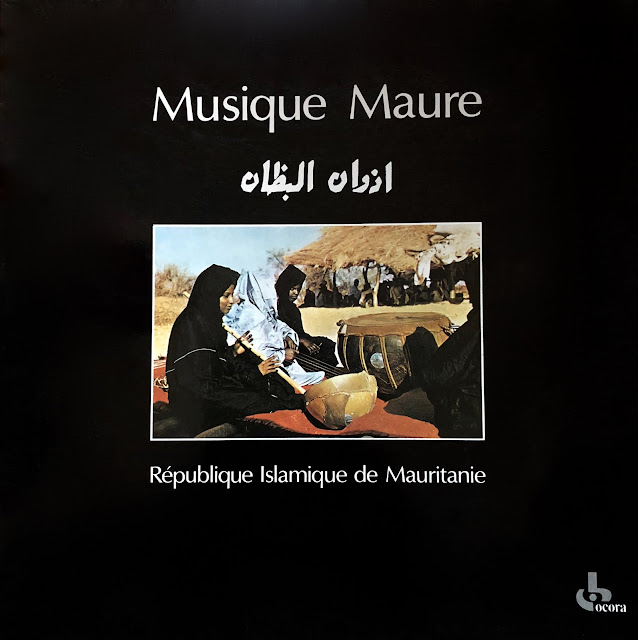 Moorish traditional music musique maure traditionnelle griot