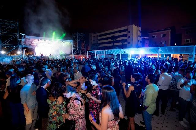 Professioni: i commercialisti festeggiano l'estate con oltre 1500 ospiti