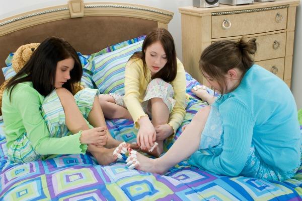 Feelings Teens on share