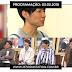 PROGRAMAÇÃO - TENSAI! SHIMURA DOUBUTSUEN 2H SP & ARASHI NI SHIYAGARE: 03/03/2018