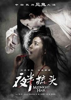 Sinopsis Film Midnight Hair (2014)