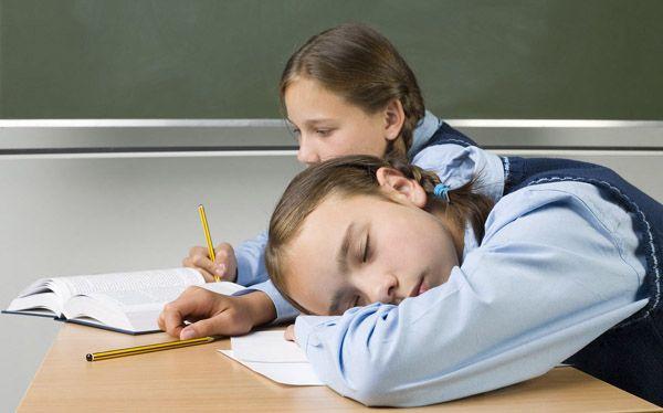 Penyebab Kurangnya Motivasi Belajar Pada Siswa Sekolah