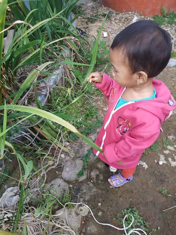#AksiFlashBunda Siap Hadapi Anak Aktif Gak Takut Lebam