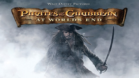 Pirates Of Caribbean At World's End Pc Game