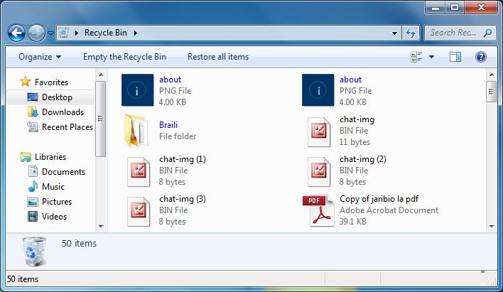 How to delete files and folders on your computer   Nzegamedia