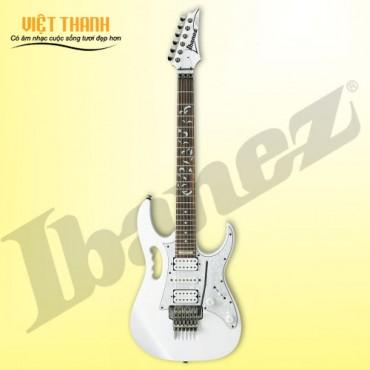 dan guitar dien Ibanez Jem555