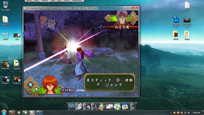 Pcsx2 A Playstation 2 Emulator For Pc Free Full