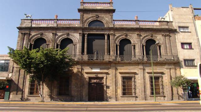 Museo periodismo y artes gráficas Guadalajara
