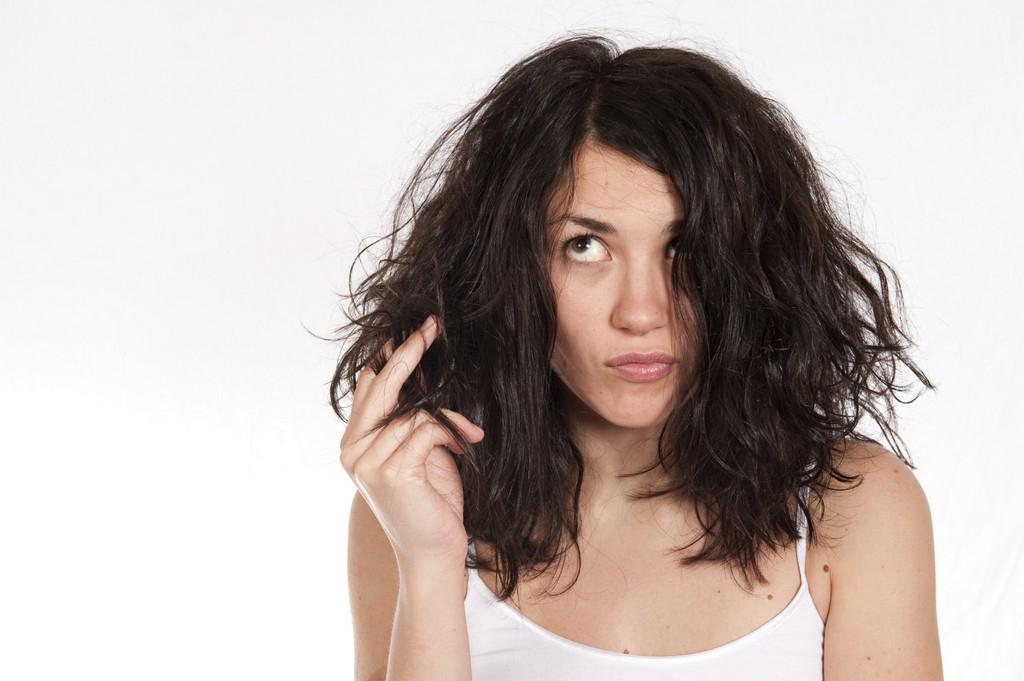 Cara Cepat Lebatakan Rambut Secara Alami