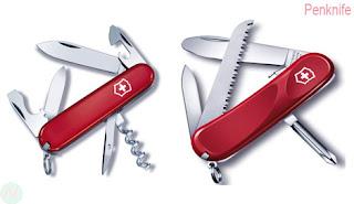 penknife tool