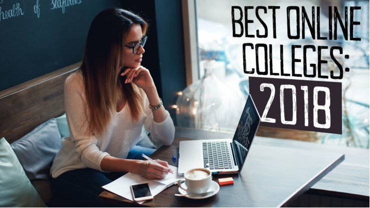 Best Online College >> The 5 Best Accredited Online Colleges