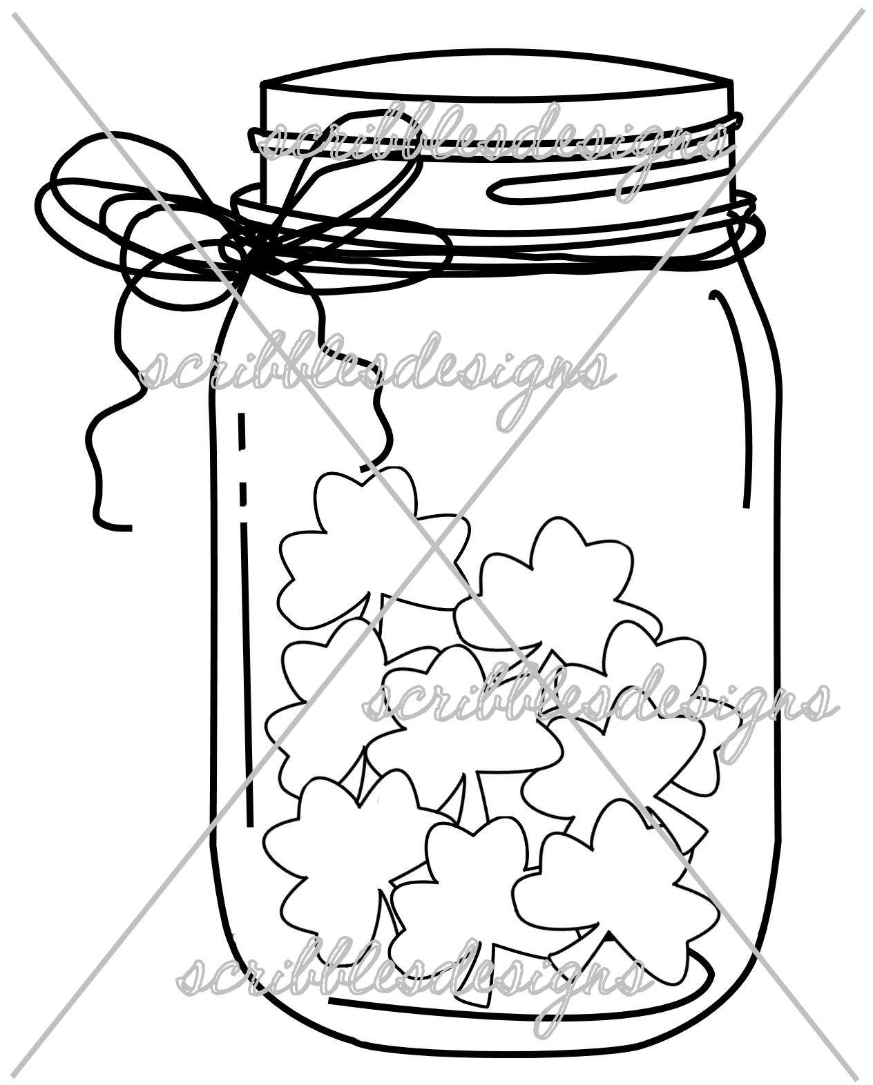 http://buyscribblesdesigns.blogspot.com/2015/03/891-shamrock-mason-jar-300.html