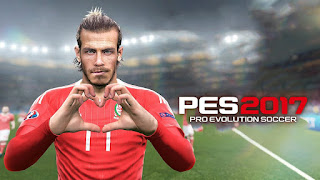 PES 2017 Patch Army PPSSPP PSP ISO Android