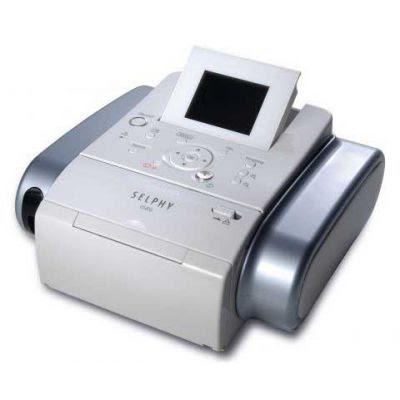 Canon SELPHY DS810ドライバーダウンロード