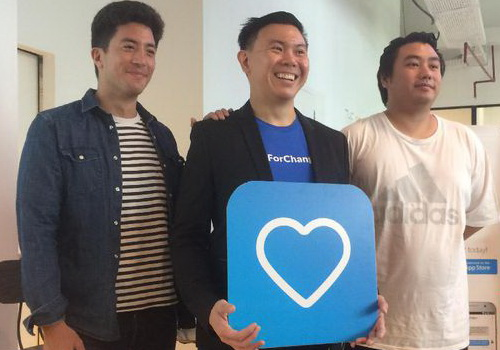 Tinuku Campaign.com gets funded by Kaskus co-founder