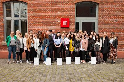 Kooperation von Modestudenten mit Oeko-Tex