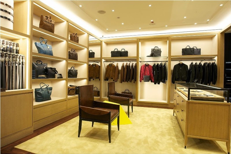 Coach Men's Boutique @ KLCC, Coach Men's, Coach, KLCC, Men's Fashion, Men's Boutique