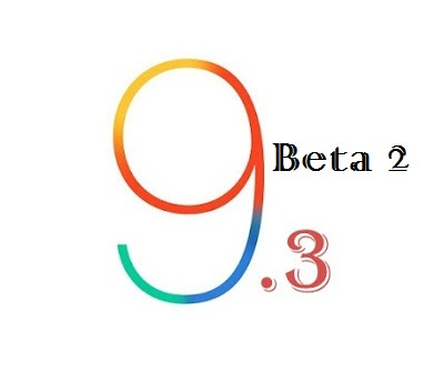 Apple released iOS 9.3 beta 1 a week ago with features like Night Shift mode, Education app, Notes app enhancement and other cool stuffs