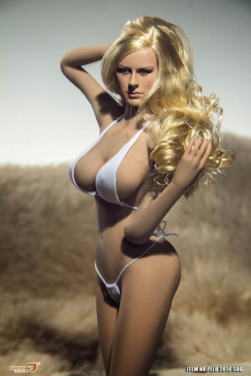 Female Sex Body 30
