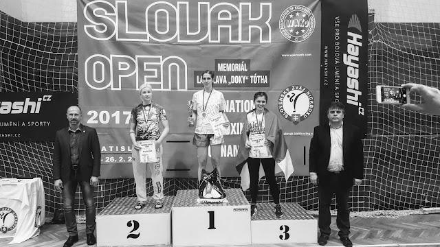 k-1, Zielona Góra, Emilia Czerwińska, Slovak Open 2017, sport, Puchar Europy, Polska, Reprezentacja, turniej, podium, finał