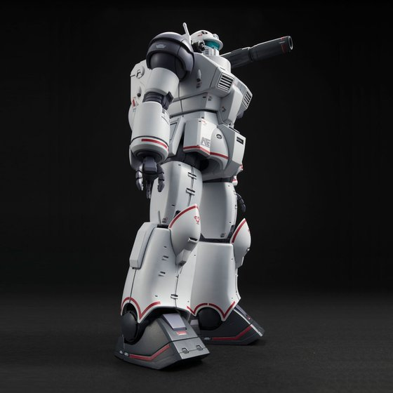 P-Bandai: HG 1/144 RCX-76 Guncannon First Type Rollout Unit 1 [Gundam The Origin]