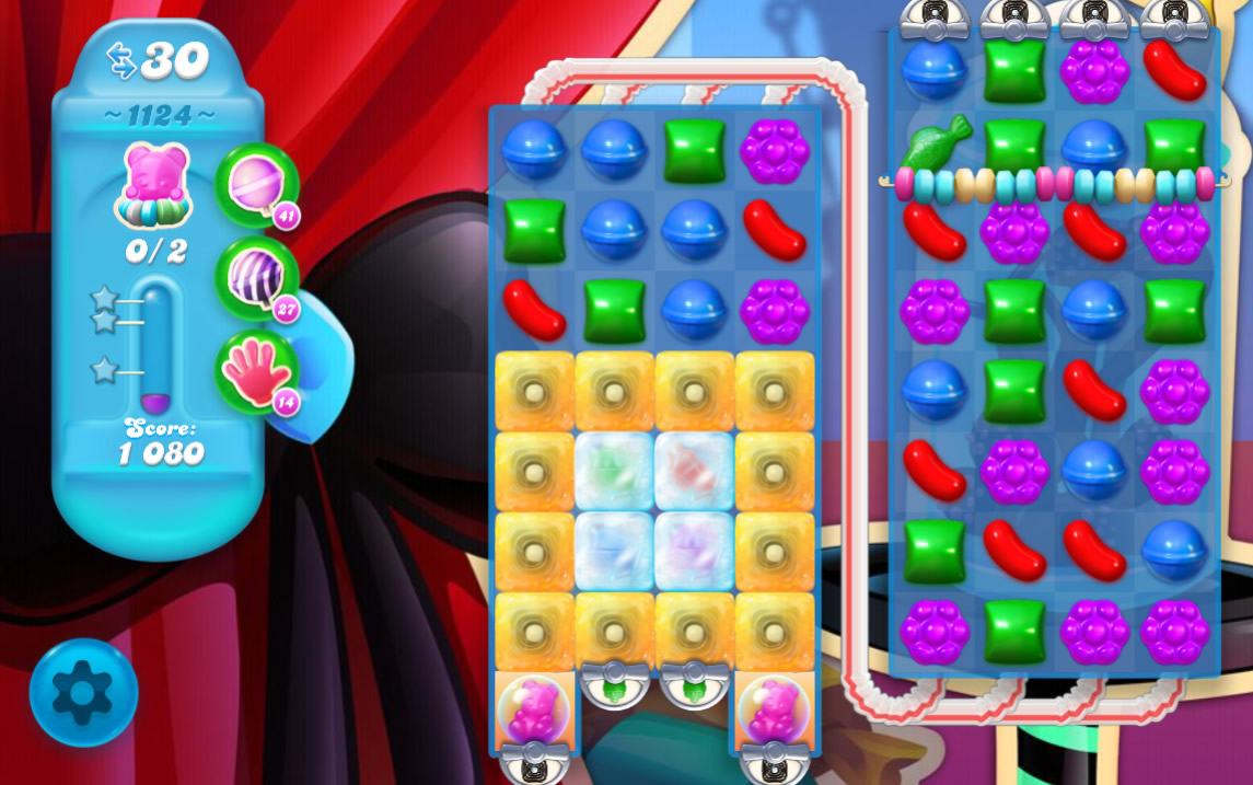 Candy Crush Soda Saga 1124