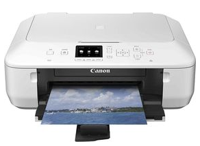 Canon PIXMA MG5640 Drivers Software official link download
