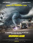 Pelicula El gran huracán categoría 5