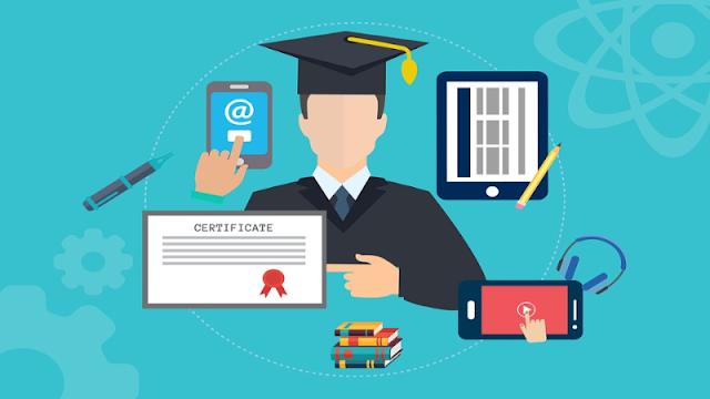 Curso de graduação online