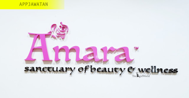 Amara Sanctuary Of Beauty & Wellness