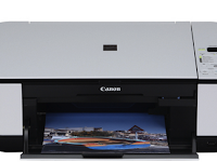 Canon PIXMA MP240 Drivers Download